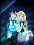 I love you, Rin