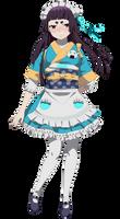 Flustered Cutie-Pie