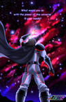 Power of the Universe by Crescenti-C