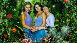 Charmed Spring