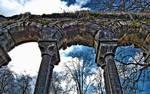 HDR Pillars