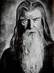 Gandalf, Waizard,