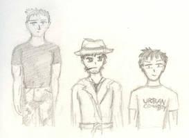 Mika's Family by Jurodan