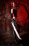 Bloodrayne/Rayne
