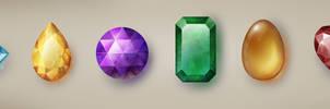 Gems excercise