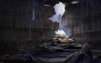 Deadric ruins