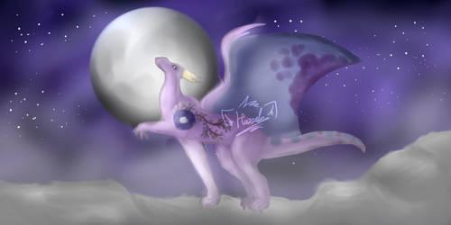 [COMM] In The Moonlight