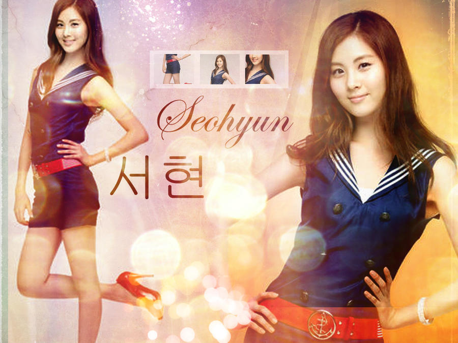 [PICS] Seohyun Wallpaper Collection SNSD___SeoHyun_by_linku_11