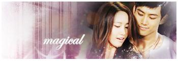Magical - Taecyeon and Yoona by linku-11