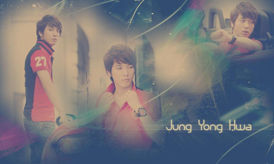 jung yong hwa 2 by ~linku-11 on deviantart