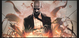 HitMan by ZiDes1gn