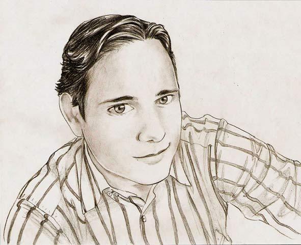 autoretrato by Ericorion