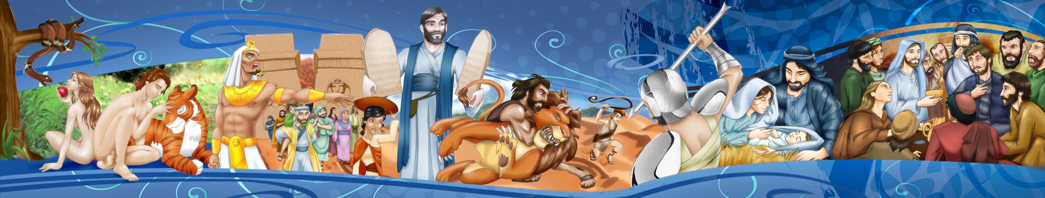 biblia by Ericorion