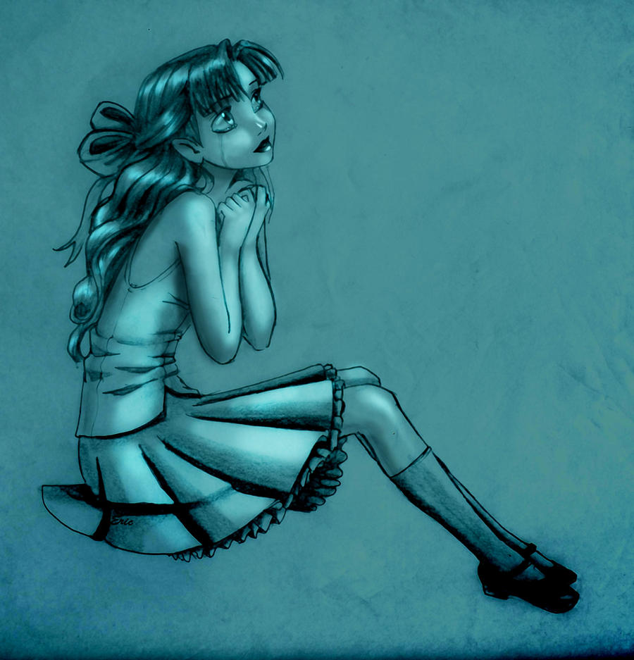 Sad by Ericorion