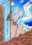 Dragon Falconer -New ID-