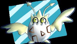 PKMNation: Owl Egg