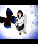 Annisa My Butterfly