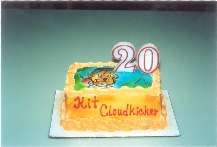 Kit Cloudkicker birthday cake2 by chrisno51