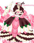 Strawberry Belle