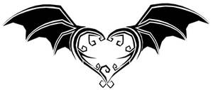 Black, Black, Heart