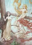 The Three Norns