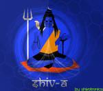 Shiva Sacred Geo by ShivaTronics