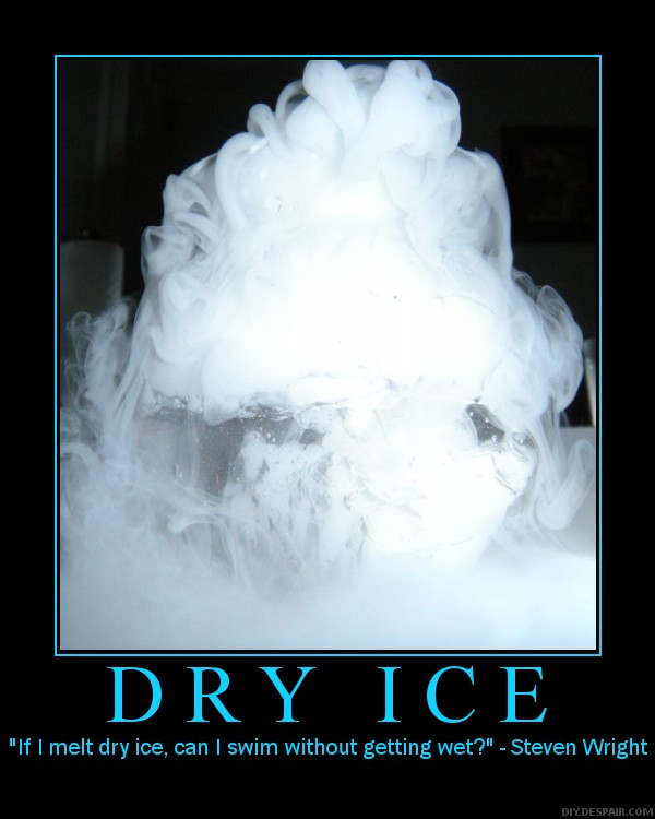 Dry ice by balmung6 on deviantart