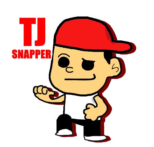 TJ Snapper by Doctormario606