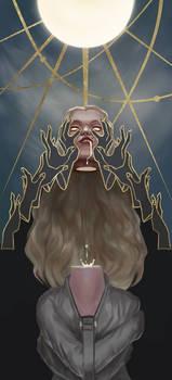 IXVIII - THE MOON