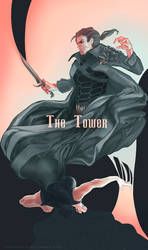 XIV - THE TOWER