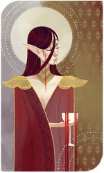 Temperance by Pombei