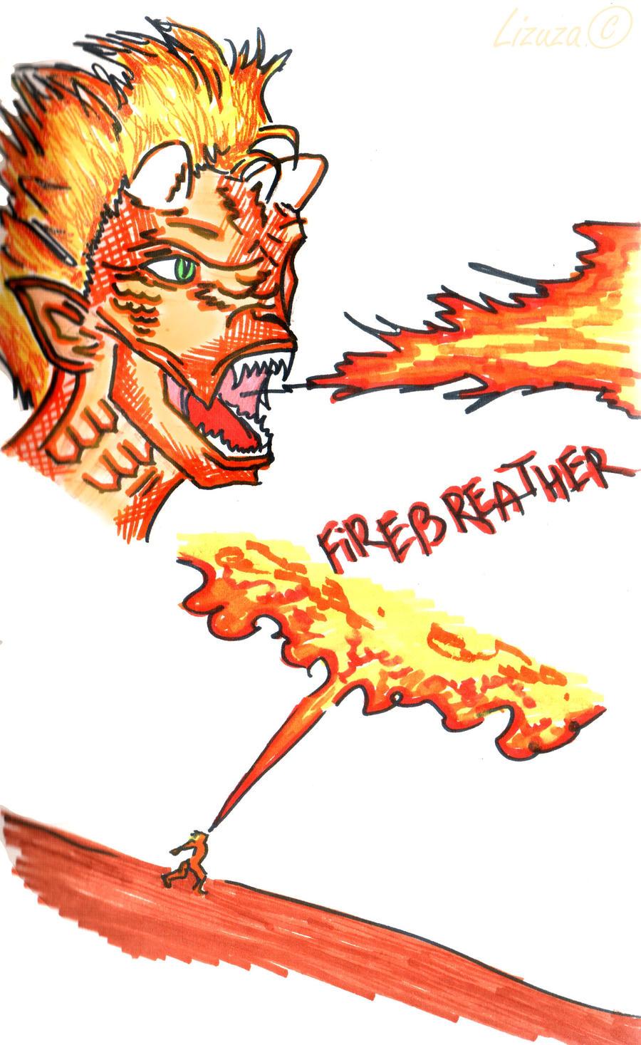 Comic Fanfic Mini Comic On Firebreathermovie Deviantart