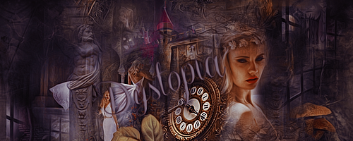 DYSTOPIA SIGNATURE by potatoo-xx