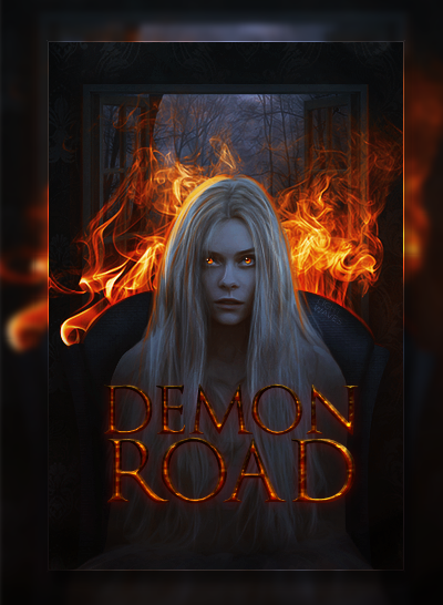 Demon Road | Cover by potatoo-xx