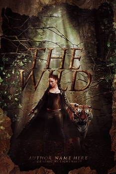 The Wild | Cover