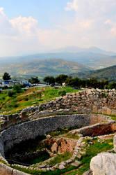 Mycenae.