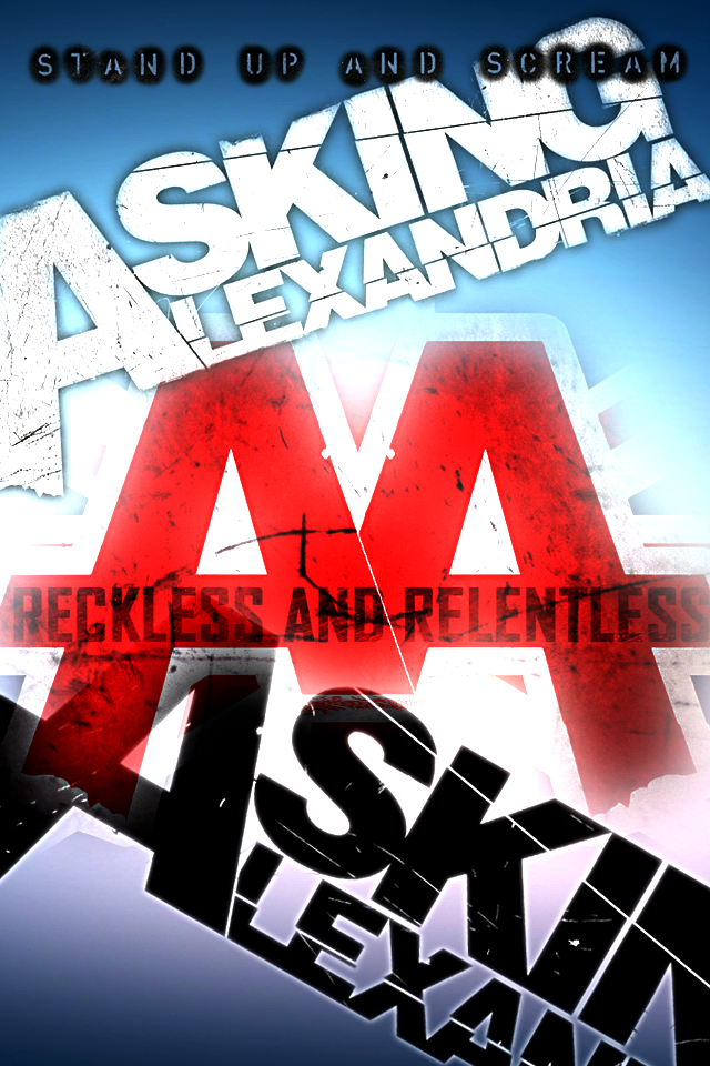 Asking alexandria wallpaper hd by keance on deviantart asking alexandria wallpaper hd by keance voltagebd Choice Image