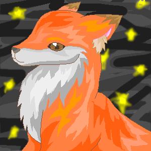 Fox by RennStar
