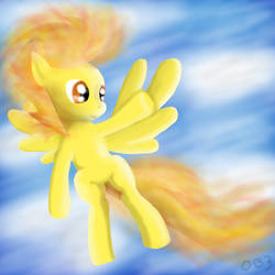 Spitfire by mmtOB3