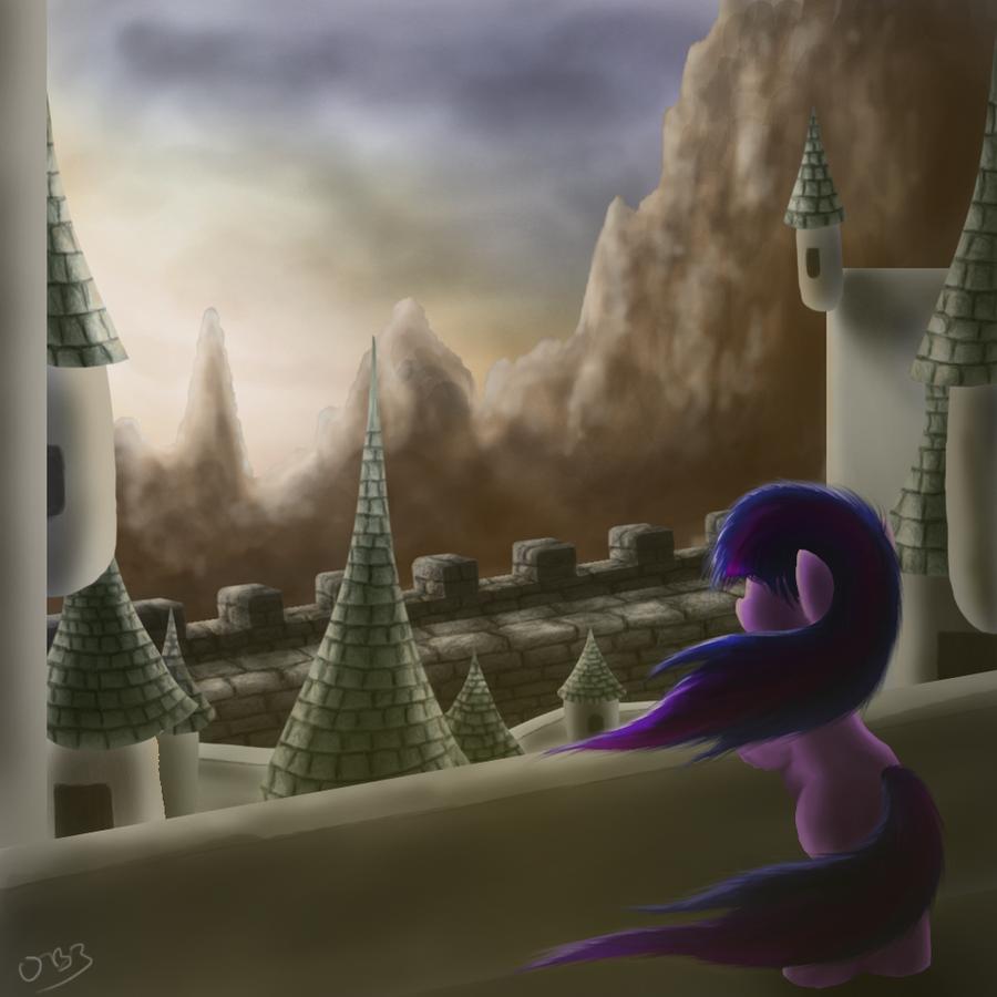 Castle by mmtOB3