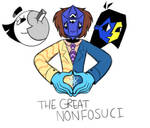 ENA - The Great Nonfosuci