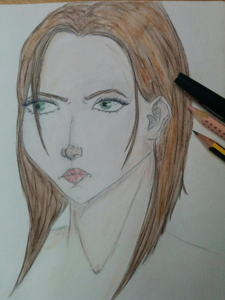 Talia by kelarya