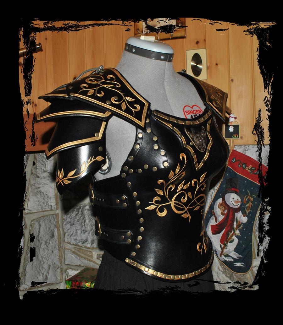 [Quête - Lynn/Garth] Convoi agité ! Female_leather_armor_x_small_by_lagueuse-d4ilgzn