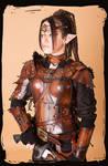 Wood Elven Armor
