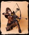 Wood Elven Armor 9