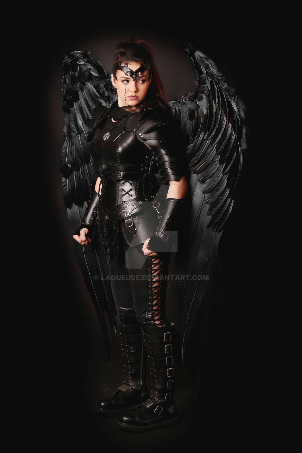 angel of darkness costume men - photo #11