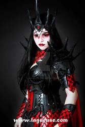 vampire queen armor