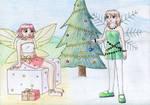 December Fairies