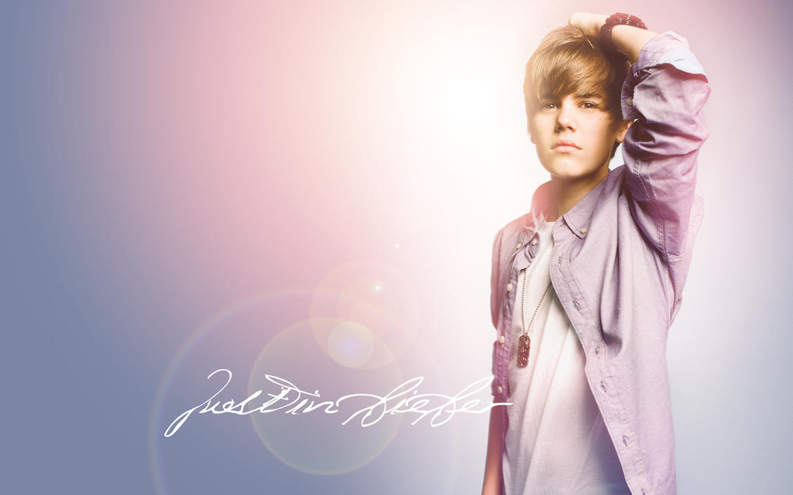 Justin Bieber Wallpaper By Textureclad