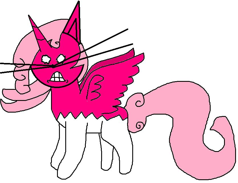 Pretty Pink 5 by TechnoPonyWardrobeDA